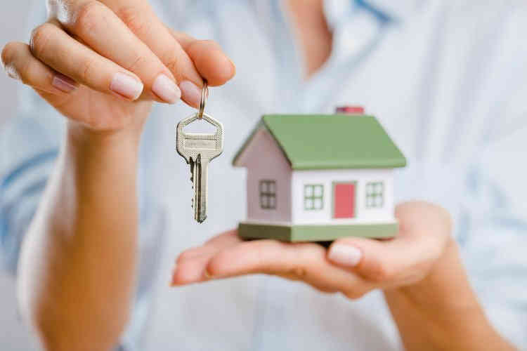 kredyt hipoteczny - mieszkaniowy